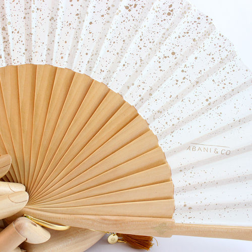 Hand fan Spray